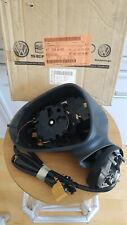Außenspiegel linkselektrisch heizbar SEAT Exeo 3R1857507A9B9 NEU orig. SEAT