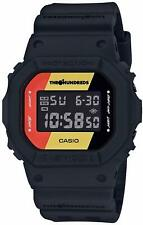 CASIO G-SHOCK THE HUNDREDS DW-5600HDR-1JR Men's Watch