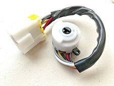 IGNITION SWITCH NISSAN NAVARA D22 03/97 - 05/06  NEW