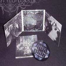 WELTER IN THY BLOOD Todestrieb CD Monumentum Faustcoven Nastrond Necromantia