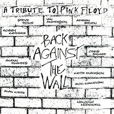 CD Pink Floyd A Tribute To Back Against The Wall mit Ian Anderson 2CDs