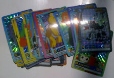 JAPANESE DIGIMON PRISM CARD SAMPLER (25)