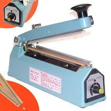 Impuls Folienschweißgerät FS 200mm x 2mm Balkenschweißgerät Balken 55480 Folie