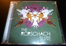 """New! MOODGADGET """"The Rorschach Suite"""" (CD 2006) 20-Tracks Mux Mool ***SEALED***"""