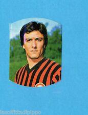 LAMPO-CALCIO 1977/1978-Figurina n.153- ANTONELLI - MILAN -Recuperata