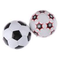 1pc Size 2/3 Soccer Ball Kids Trainning Football Sports Intellectual Toy BallsCR