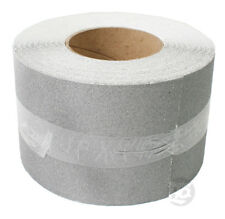 Adhesive Anti-Slip Griptape Roll | 18.3m | Grey | Free Shipping