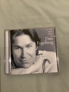 The Very Best Of Dan Fogelberg CD (2001)
