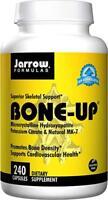 Jarrow Formulas Bone-Up, Promotes Bone Density, 240 Caps