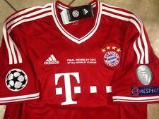 Germany bayern Munich Muller Uefa Final  jersey original trikot football shirt