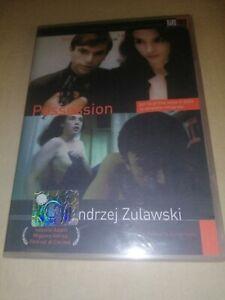 DVD - POSSESSION (ANDRZEJ ZULAWSKI)