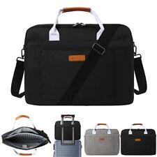 "Laptop Carry Case Travel School Shoulder Bag For 14"" HP Pavilion x360/ Stream 14"