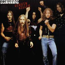 Scorpions - Virgin Killer CD RCA Local