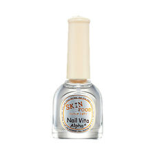 [SKINFOOD] Nail Vita Alpha Jelly Top Coat - 10ml