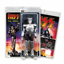 Kiss 8 Inch Action Figures Series Seven Destroyer: The Demon
