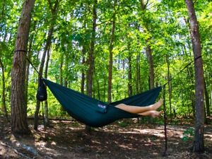 Eagles Nest Outfitters DoubleNest Hammock Assorted Colors