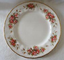 PARAGON ELIZABETH ROSE English bone china DINNER PLATE