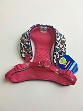 """Top Paw Active Mesh Dog Harness Small Adjustable Girth 19""""-23"""" New with Tags"""