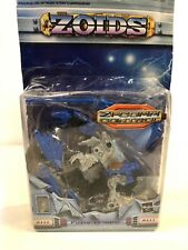 Zoids Fuzor Dragon #111 Interchangeable Weapon Pack Hasbro 2002 NEW S3