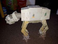 Star Wars AT-AT Hasbro 1997 Parts Missing Empire Strikes Back