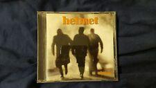 HELMET  - AFTERTASTE. CD