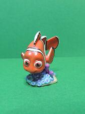 Le Monde de Dory : NEMO figurine poisson clown PVC Finding figure Disney store