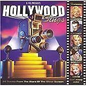 Various Artists - Hollywood Sings [K-Tel] (2003) (A5)