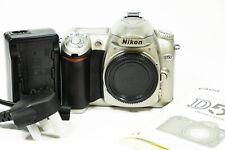 Nikon D50 Digital SLR Camera Body