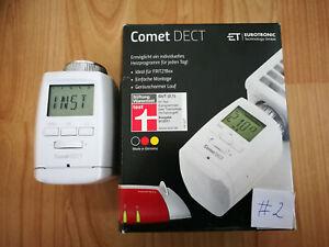 Thermostat Comet DECT #2