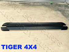 (#265) Mazda BT-50 Freestyle Cab 2006 to 2011 Side Steps Running Boards