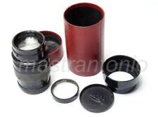 Obiettivi e filtri Leica per fotografia e video con inserzione bundle