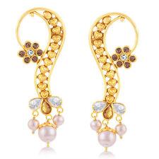Sukkhi Glimmery Gold Plated Earcuff Ear-Cuff For Women(EC70158GLDPP500)