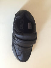 BOYS LEATHER DEMO SHOES SIZE 1 BRAND NEW