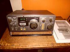 Kenwood R-1000 Shortwave Communications Receiver 200kHz to 30 MHz