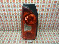 2005-2015 NISSAN XTERRA DRIVER/LEFT SIDE REAR BRAKE TAIL LIGHT LAMP OEM