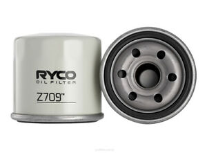 Ryco Automatic Transmission Filter Z709 fits Subaru Liberty 2.0 Turbo (BL), 2...