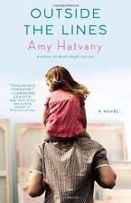 Outside the Lines: A Novel by Amy Hatvany