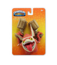 Just Play Skylanders Trigger Happy Collectable Rubber Figure
