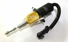 1PCS  3939019 Cummins flameout switch solenoid valve For Modern 335  Excavator