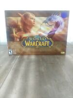 World Of Warcraft - 2013 Computer Video Game - PC & MAC DVD -