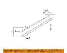 SUBARU OEM 00-04 Outback Exterior-Mud Flap Splash Guard Rivet 91085TA030