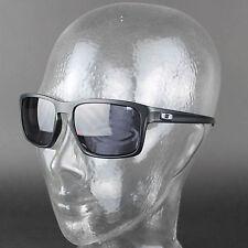 Occhiali da sole Oakley Sliver 9262-01 Matte Black Grey