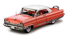 1956 Lincoln Premier ISLAND CORAL 1:18 SunStar 4645