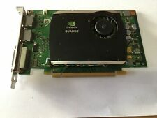 Nvidia Quadro FX580 - 512MB Dual DP DVI PCI-E Card
