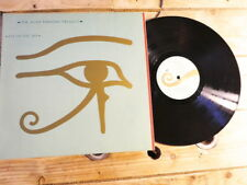 THE ALAN PARSONS PROJECT EYE IN THE SKY LP VINYLE EX COVER EX ORIGINAL 1982