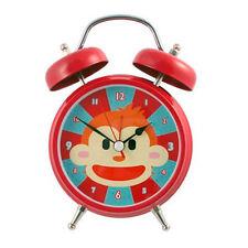 Monkey Sounding Novelty Alarm Clock Animal Sound BTZ954 Gift