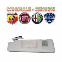 RIPARO SOLE ALETTA PARASOLE SINISTRO SX ORIGINALE FIAT CROMA 2005-2010 735398879