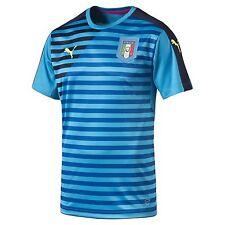 Memorabilia Italy Team Football Shirts