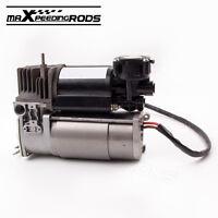 pour BMW X5 E53 1999-2006 Air suspension pneumatique Pompe Compresseur 372267876