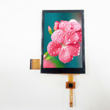 High Quality 35 Inch 320480 Ips Tft Lcd Touch Screen With Rgb 18bit Interface